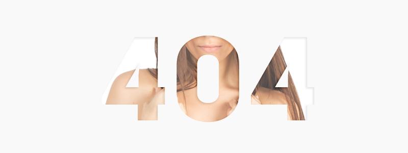 Ошибка 404 not found - страница не найдена