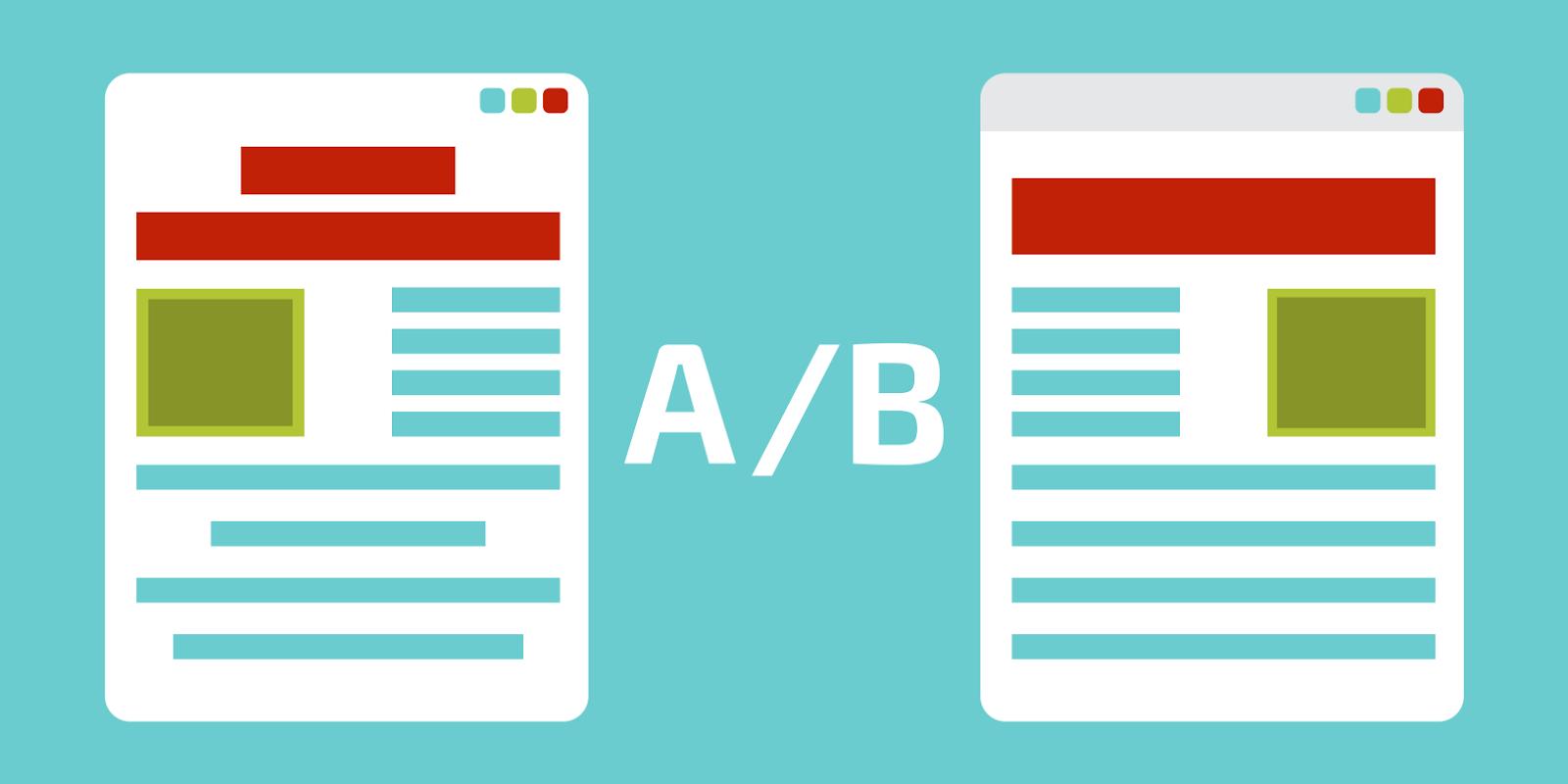 Что нужно для проведения А/В тестирования?