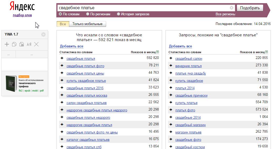 Синтаксис в яндекс директ вэб дизайн, flash сайт, яндекс реклама, яндекс реклама m=20081105