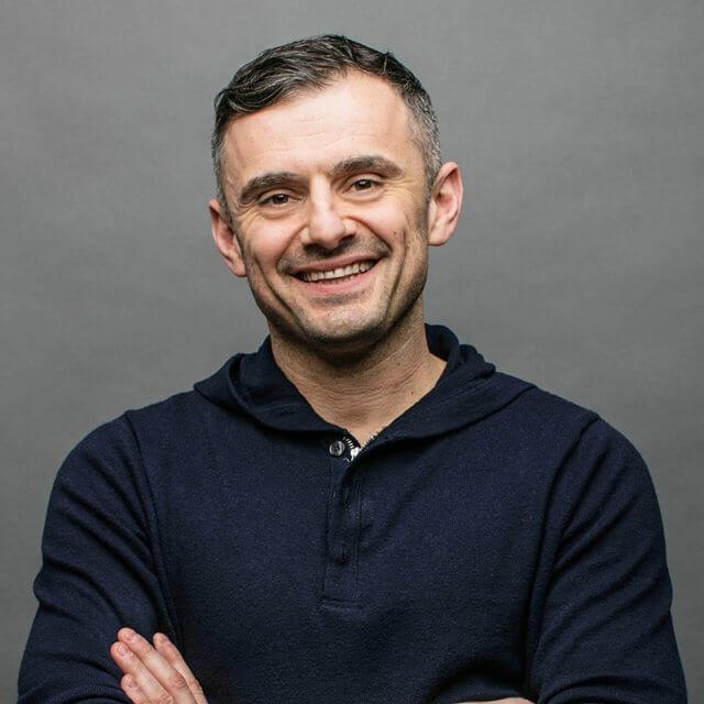 Гари Вайнерчук совет по смм