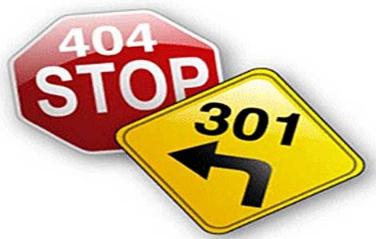 301 код ответа сервера, редирект