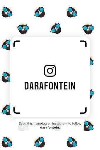 Особенность имен в Instagram