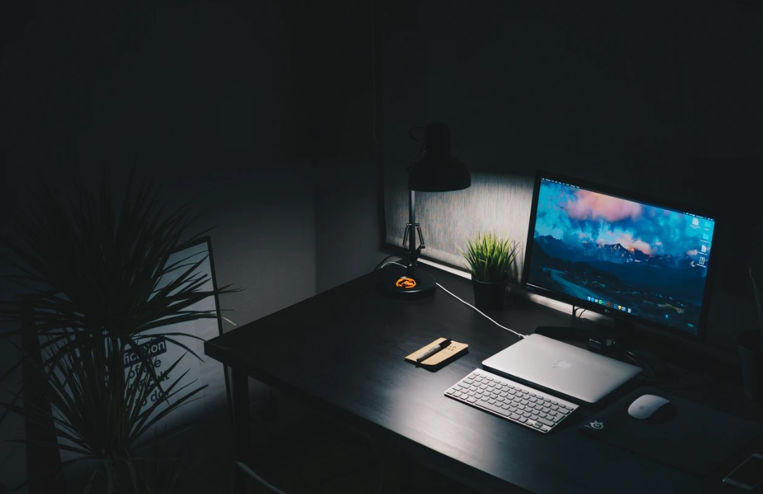 Организовываем рабочее место дома