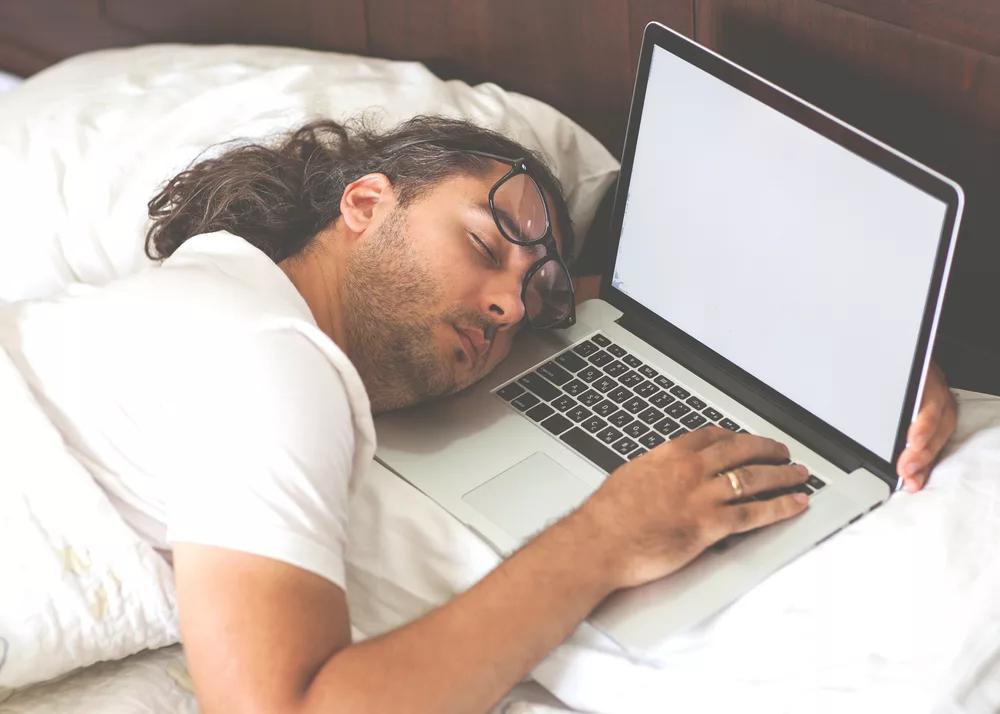 Как легко привыкнуть к работе из дома