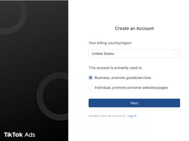 Как разместить рекламу в TikTok