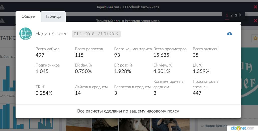 Кейс: продвижение аккаунта и реклама для передержки животных во ВКонтакте