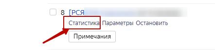 Как исключить площадку из показов в Яндекс.Директ