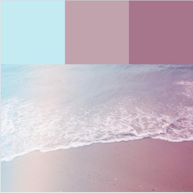 Выбор цвета для аккаунта инстаграм: день 18