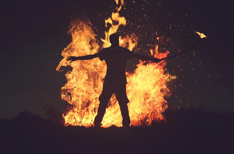 Синдром профессионального выгорания