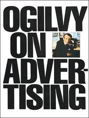 Книги о маркетинге «Огилви о рекламе», Дэвид Огилви