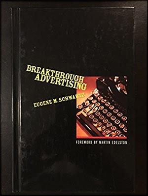 Книги о маркетинге «Прорывная реклама», Юджин Шварц