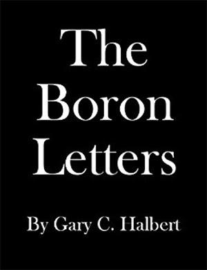 Книги о маркетинге   «Письма из Борона», Гари Хэлберт