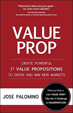 Книги о ценностных предложениях