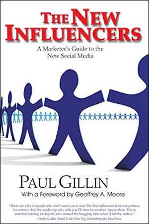 Книги о социальных сетях