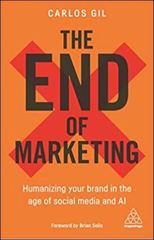 Классные и интересные книги по маркетингу