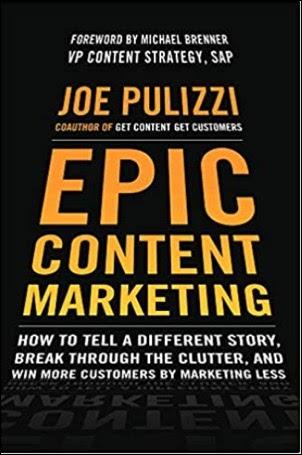 Книги по контент-маркетингу