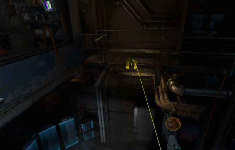 Half-Life Alyx топ игр 2020 года