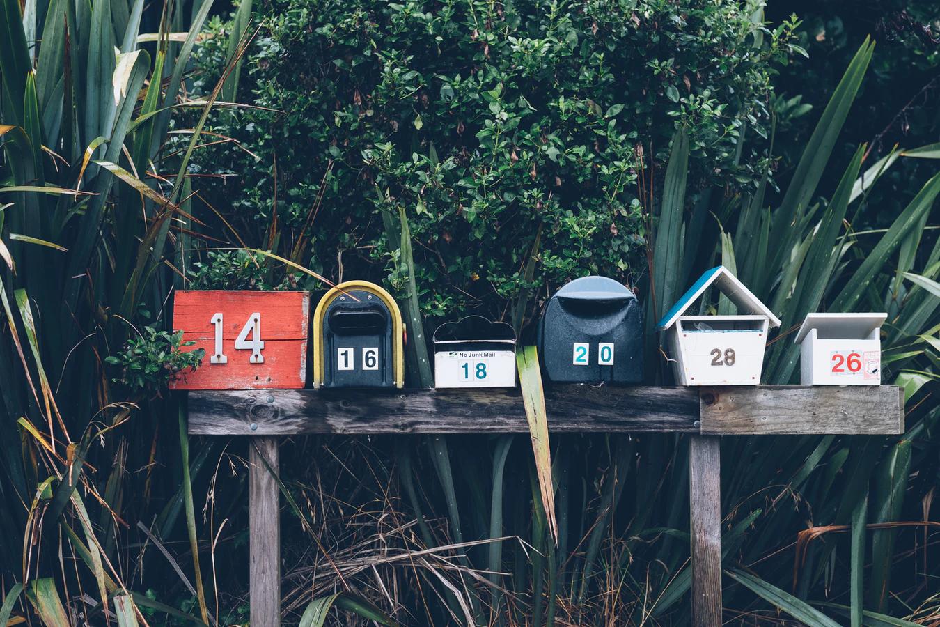 стратегия email рассылки