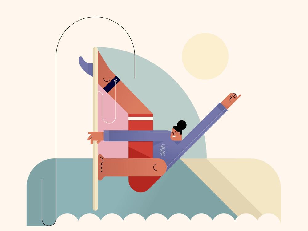 Дизайн проекта: как подобрать иллюстрации?