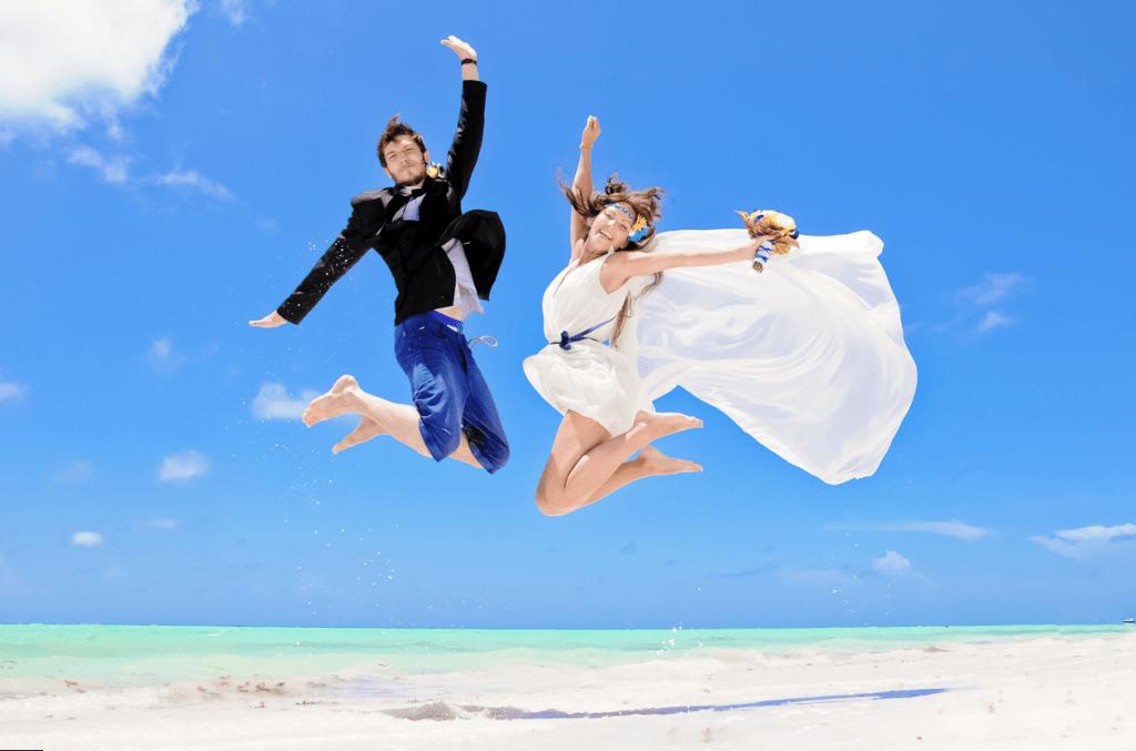 Landing page свадьба или как сделать лендинг свадебного агентства