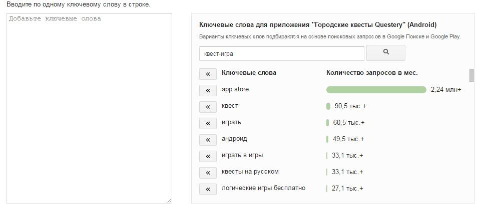 6 Реклама мобильных приложений в Google AdWords (1 часть) prodvizhenie