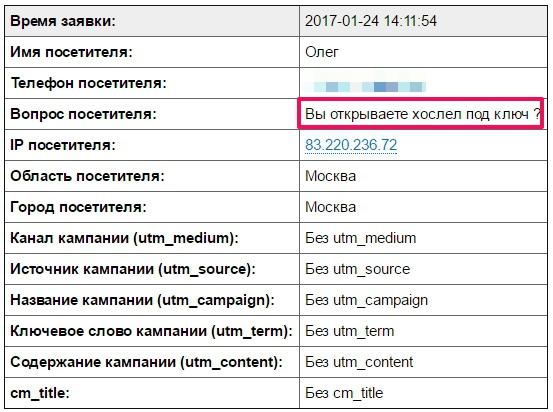 pr6 1 Блок «Остались вопросы» как инструмент увеличения конверсии sajt dizain