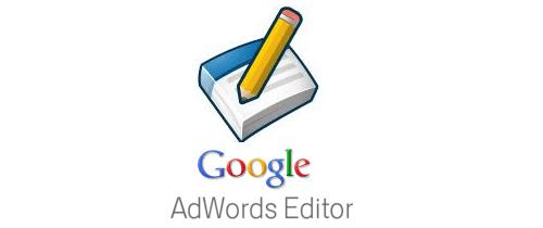 Google AdWords Editor логитип